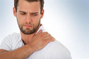 Лечение мышечной боли в плече
