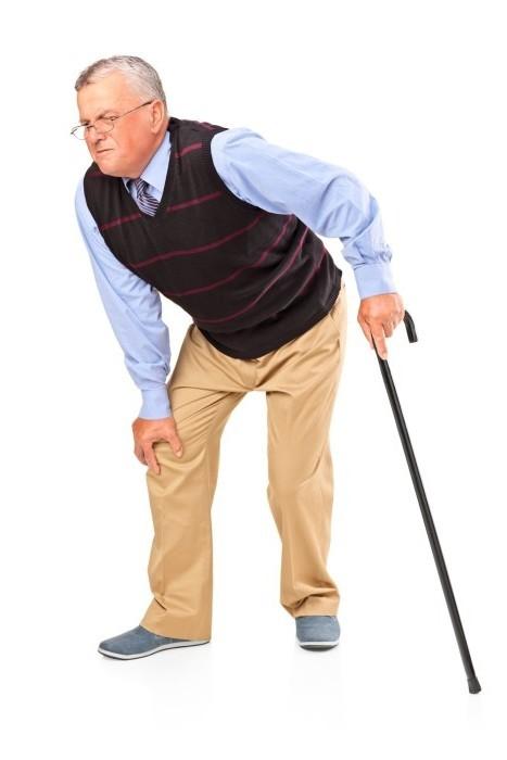 Деформирующий артроз коленного сустава, причины, лечение