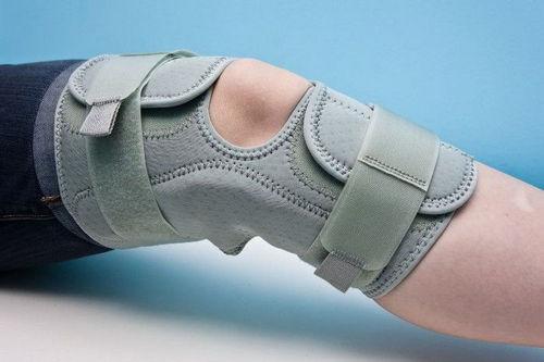 Периартрит коленного сустава, лечение