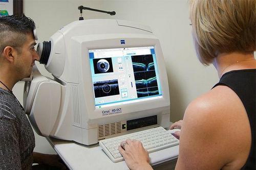 Обследования, диагностика глаукомы