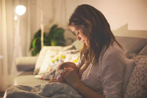 Правда ли, что если родить — все болезни пройдут. Изображение номер 5
