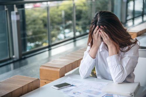 Женщины-трудоголики больше подвержены депрессии, чем мужчины. Изображение номер 2