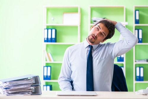 Болит шея. Что делать. Изображение номер 9