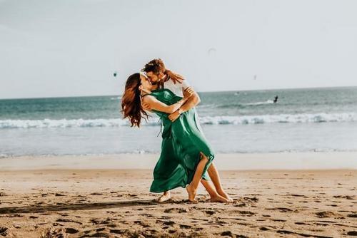 можно устроить романтическое путешествие