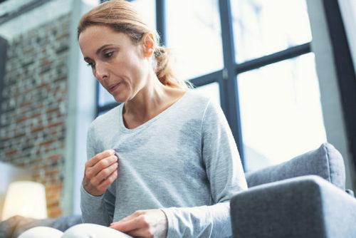 Что нужно знать о менопаузе. Изображение номер 2