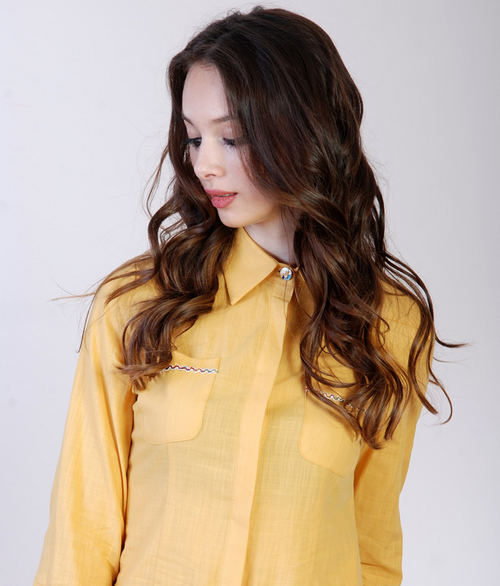 Ракам советуем носить желтое