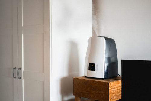 Лайфхак: чтобы легче и комфортнее пережить зиму, используйте увлажнитель воздуха. Изображение номер 2