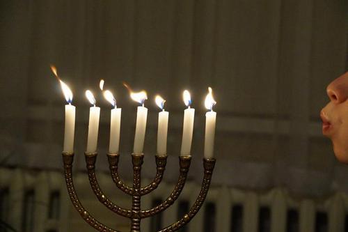 Представь свечу