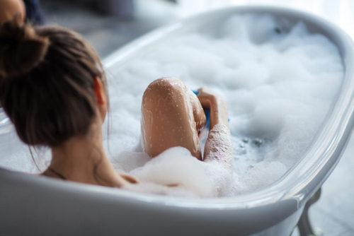 Почему принимать ванну нужно как можно чаще. Изображение номер 1