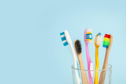 Вопрос: как выбрать зубную щётку?. Изображение номер 1