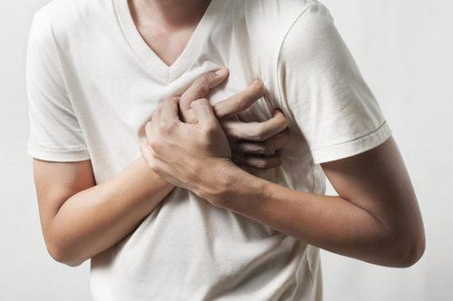 Может ли болеть сердце из-за нервов и как защитить себя от инфаркта. Изображение номер 7