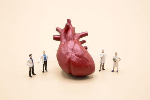 Может ли болеть сердце из-за нервов и как защитить себя от инфаркта. Изображение номер 8