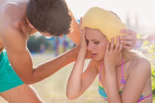 Солнечный удар: симптомы, лечение, последствия. Изображение номер 7