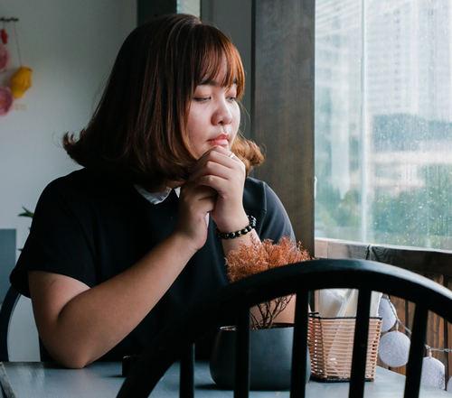 Сосредоточьтесь на еде