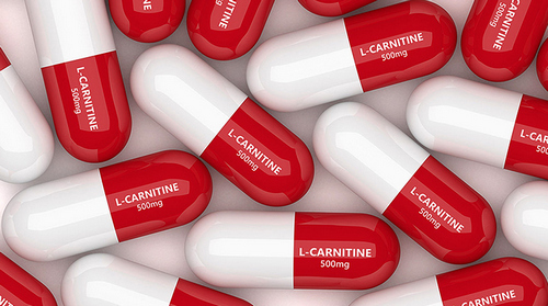 Капсулы с L-карнитином