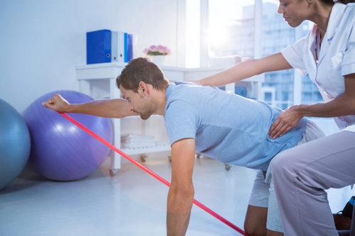 Лечебная физическая культура: что это такое и кому она нужна. Изображение номер 8