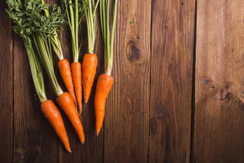 Миф: черника и морковь улучшают зрение. Изображение номер 4