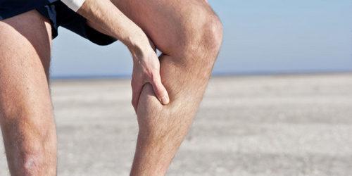 Почему ноги сводит судорогой. Изображение номер 2