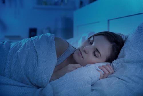 Вопрос: почему нужно спать в полной темноте?. Изображение номер 2