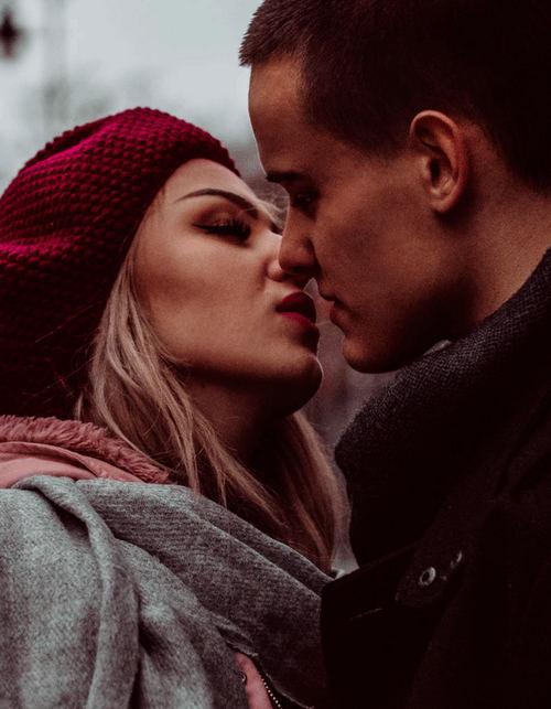 мужчины не выносят грустного вида своей женщины
