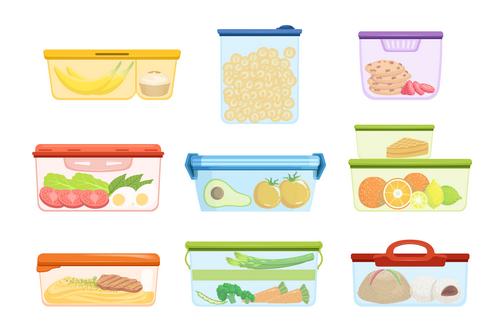Миф: полезно есть несколько раз в день небольшими порциями. Изображение номер 3