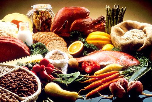 Главный принцип здорового питания – сбалансированность