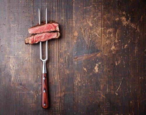 Красное мясо антиоксиданты, еда, здоровые, красота, молодость, полезные жиры