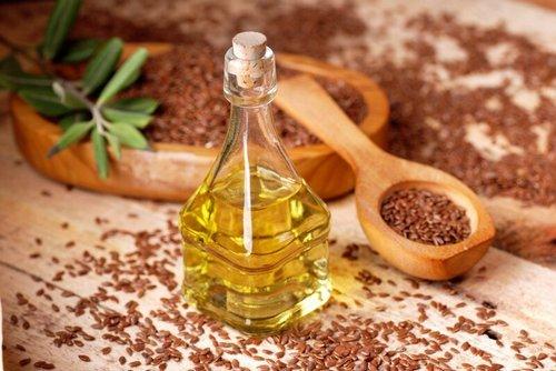 Льняное масло антиоксиданты, еда, здоровые, красота, молодость, полезные жиры