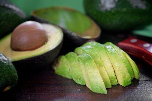 Авокадо антиоксиданты, еда, здоровые, красота, молодость, полезные жиры