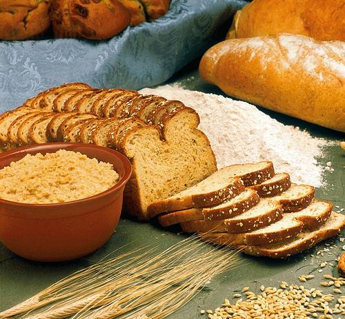 Изделия из пшеницы способствуют выбросу инсулина