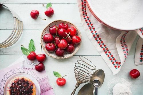 выбирайте несладкие сорта фруктов