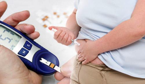Инъекция инсулина