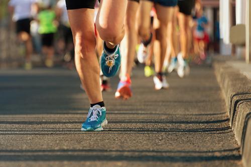 Риск погибнуть во время марафона