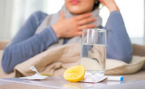 Сильно болит горло: почему, что делать и как вылечить. Изображение номер 8