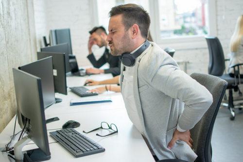 Сильно болит спина: что делать и когда идти к врачу. Изображение номер 2