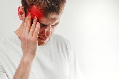 Симптомы мигрени, профилактика