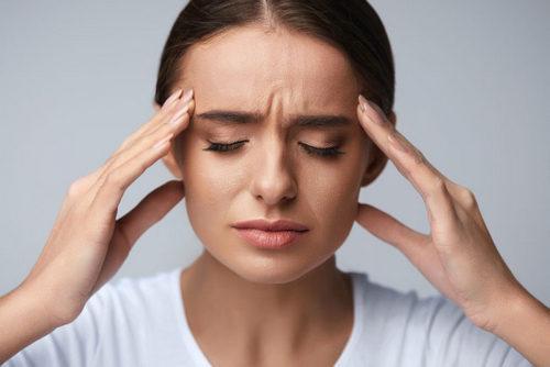 Мигрень: симптомы, причины, профилактика. Изображение номер 2
