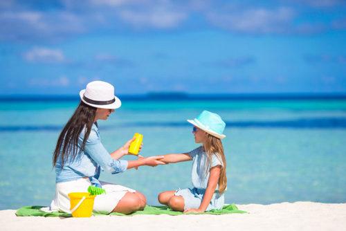 Учёные: самодельные солнцезащитные кремы неэффективны и даже опасны. Изображение номер 2