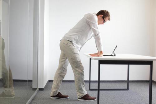 Миф: стоять полезнее, чем сидеть. Изображение номер 2
