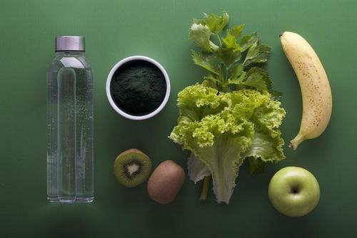 правильное питание улучшит самочувствие, но не подарит бессмертие