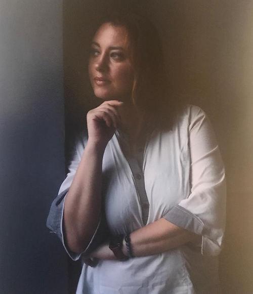 Юлия Амелина