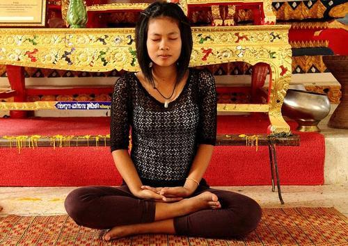 При необходимости быстро перезагрузиться позволит практика «Очищающее дыхание
