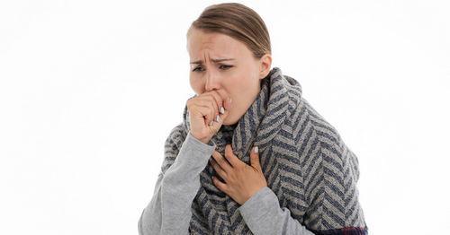 Вирусная пневмония, признаки ипрофилактика