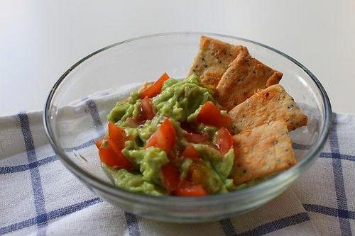 из авокадо можно приготовить множество блюд