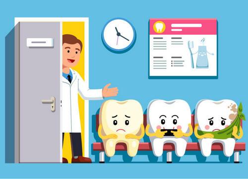 9 привычек, которые могут испортить ваши зубы. Изображение номер 1
