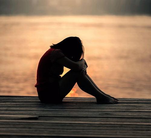 У женщин могут начаться проблемы с менструальным циклом