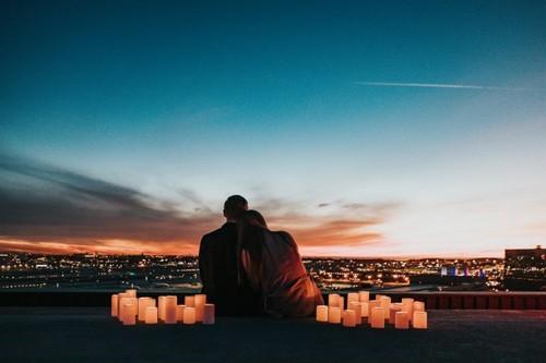5 этапов любви, через которые проходит каждая пара