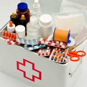 Аптечка в дорогу: какие медикаменты взять в отпуск?