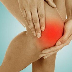 Артралгия коленного сустава: симптомы, причины, лечение