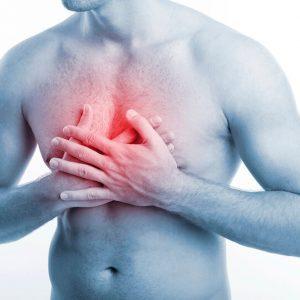 Боли за грудиной: возможные причины, к какому врачу обращаться